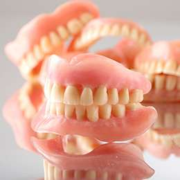 Dentures treatment in winchester